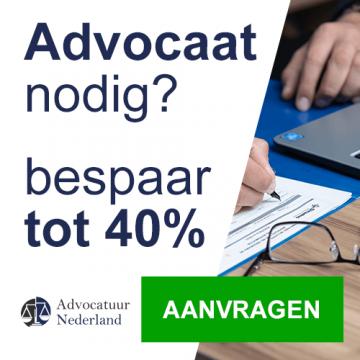 Advocatuur Nederland